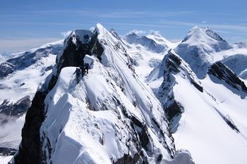 Technical Alpine Ascents 1