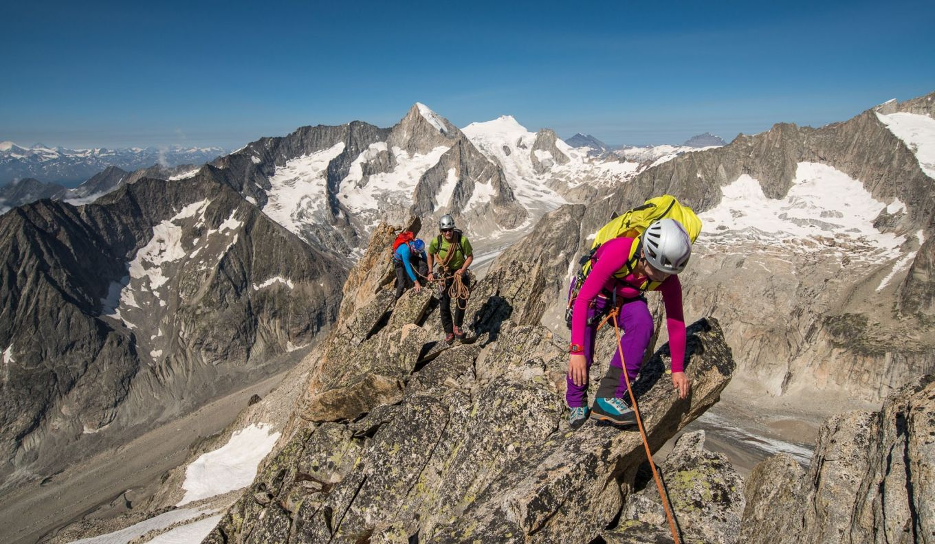 Technical AlpinISM 2