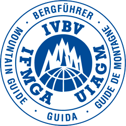 UIAGM / IFMGA Guide Award