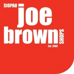 Joe Brown Shops