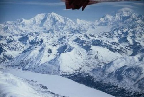 50c A-great-veiw-of-Mt-Foraker-and-big-hulk-of-Denali-in-the-distance