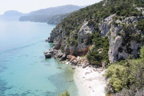 20a Beautiful-clear-waters-at-Cala-Fuili-where-the-climbing-possibilities-are-endless