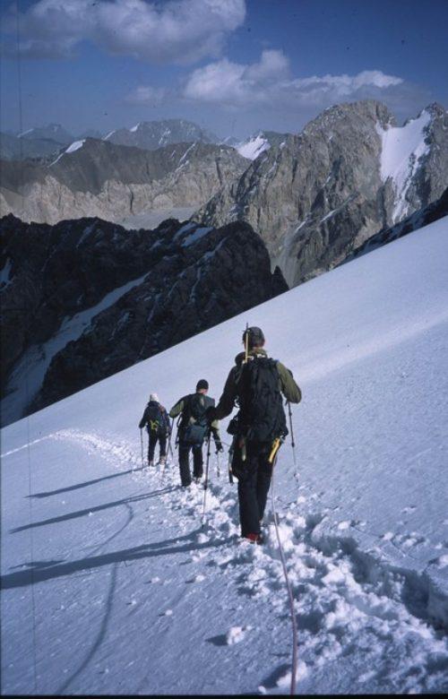 41d Pk-Kumay-descent