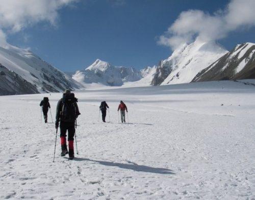 48a Kotur-Glacier