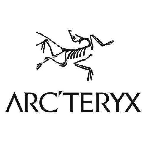 Arcteryx Logo Font