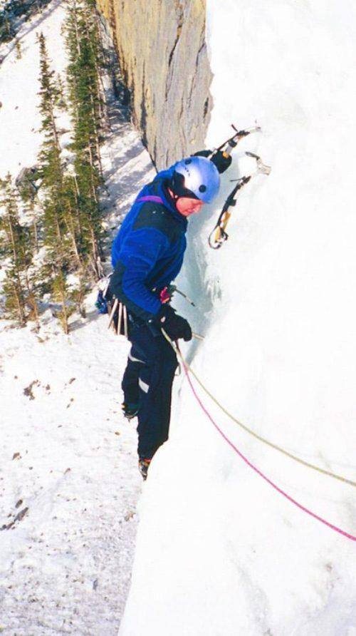Ice-Climbing-Technique