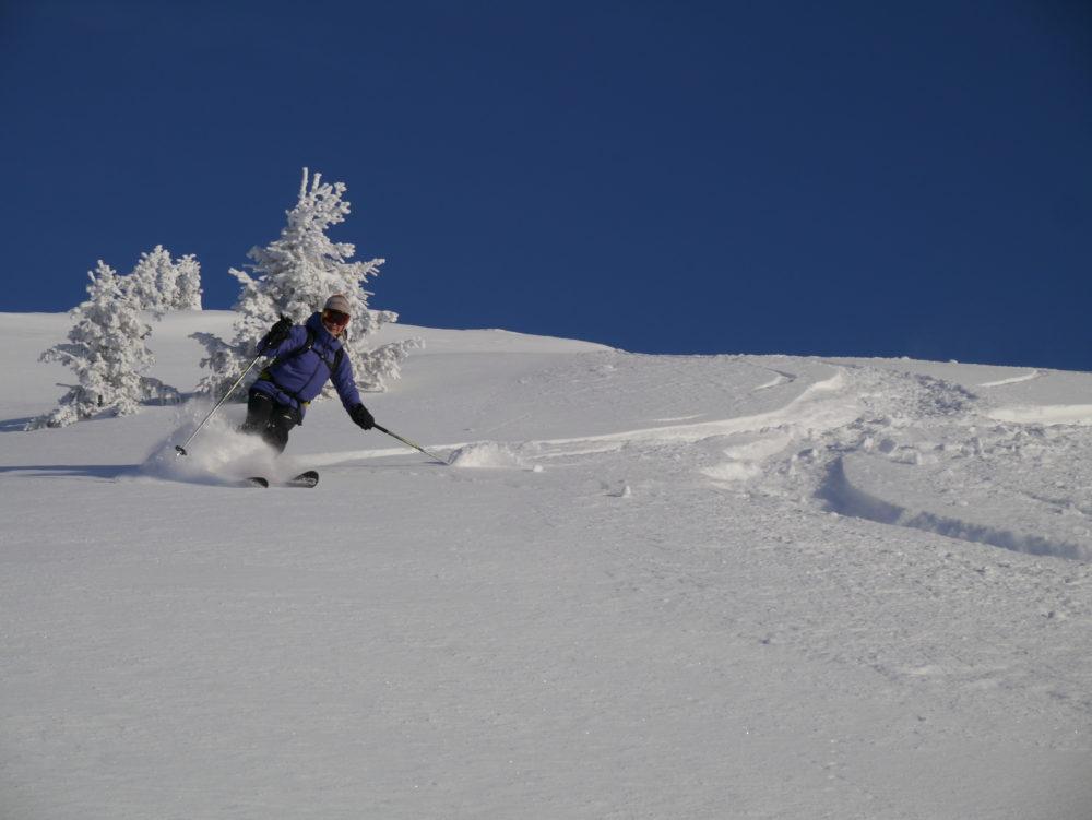 Leysin  Ski 10