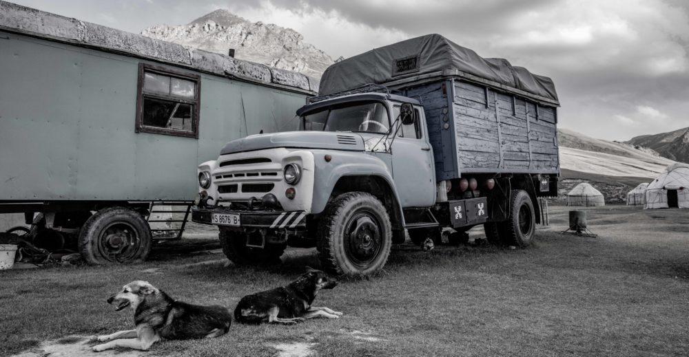 Kyrgyzstan 8148
