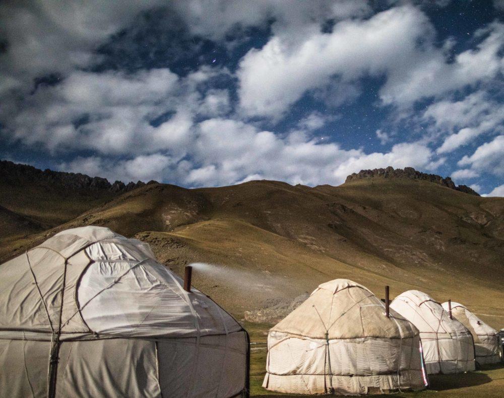 Kyrgyzstan 8253