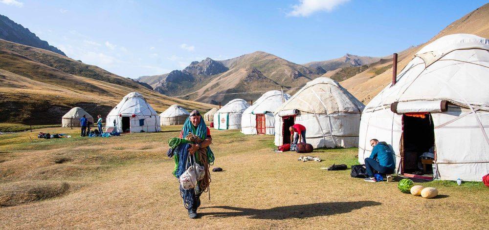 Kyrgyzstan 8597