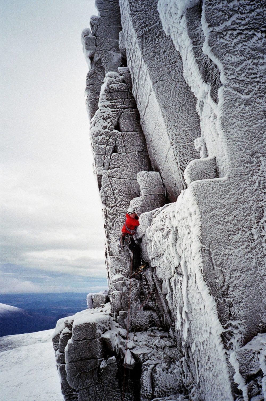 Scottish Climbing 2 PS