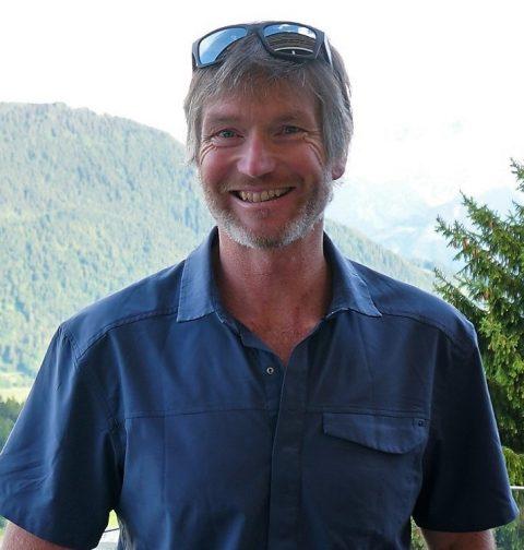 Adrian Nelhams